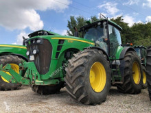 John Deere mezőgazdasági traktor 8330