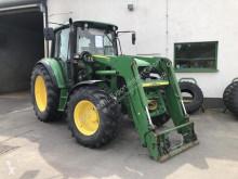 Mezőgazdasági traktor John Deere 6330 Premium használt