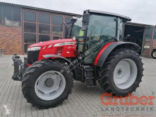Tractor agricol Massey Ferguson 5711 second-hand