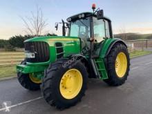 Tractor agrícola John Deere 6M 6630 PREMIUM usado