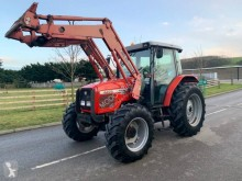 Tracteur agricole occasion Massey Ferguson 4255