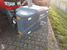 Tracteur agricole 1.050kg occasion