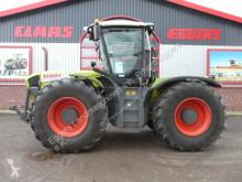 Claas XERION 3800 VC селскостопански трактор втора употреба