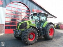 Claas Axion 830 CMATIC farm tractor used
