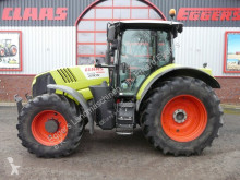 Tractor agricol Claas Arion 650 Cebis second-hand