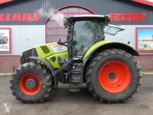 Tracteur agricole Claas Axion 830 CMATIC LU occasion