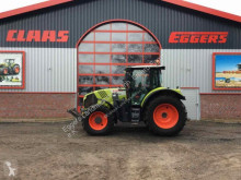 Claas ARION 640 Cebis tracteur agricole occasion