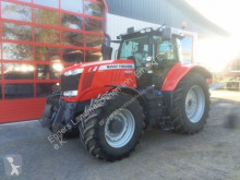 Tracteur agricole Massey Ferguson 7620 Dyna-VT Exclusi occasion