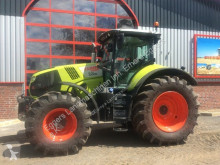 Claas Axion 870 CMATIC tracteur agricole occasion