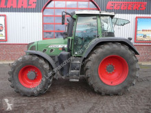 Tractor agricol Fendt 718 Vario TMS second-hand