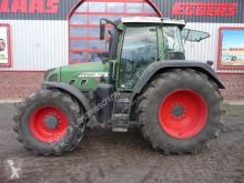 Tractor agrícola Fendt 718 Vario TMS tractor agrícola usado