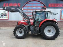 Tractor agrícola Massey Ferguson 7480 Dyna-VT usado