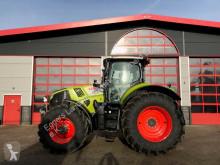 Zemědělský traktor Claas AXION 830 CMATIC CEB