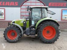 Трактор Claas ARION 640 CEBIS б/у