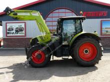 Tracteur agricole Claas ARION 650 Hexashift occasion