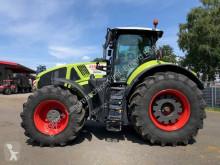Tractor agrícola Claas AXION 950 CMATIC CEB usado