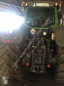 Tracteur agricole Fendt 828 Vario TMS