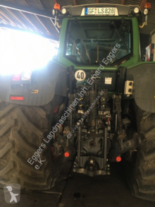 Tracteur agricole Fendt 828 Vario TMS occasion