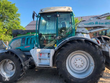 Tracteur agricole nc Pm-Trac 2380 4f