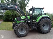 Tractor agrícola Deutz-Fahr 6160 tractor agrícola usado