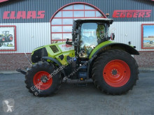 Claas AXION 810 CMATIC CEB tracteur agricole neuf