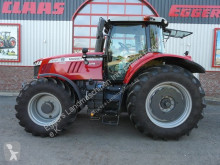 Tractor agricol Massey Ferguson 7724S Dyna VT Exclus nou