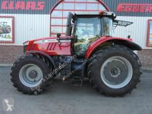 Tracteur agricole Massey Ferguson 7724S Dyna VT Exclus neuf