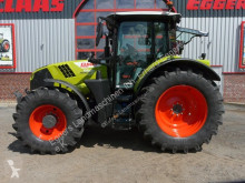 Claas ARION 660 CMATIC S V tracteur agricole occasion
