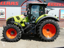 Tractor agricol Claas AXION 810 CMATIC - second-hand