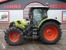 Claas ARION 660 CMATIC CEB tracteur agricole occasion