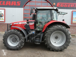 Tractor agricol Massey Ferguson 7718S Dyna VT second-hand