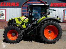 Claas AXION 810 CMATIC - S tracteur agricole occasion
