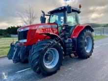 Tracteur agricole Massey Ferguson 7626 occasion