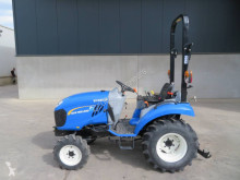 Tracteur agricole New Holland Boomer 20 UNUSED occasion