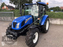 Tracteur agricole New Holland T4.75 S CAB 4WD MY18 neuf