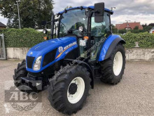 Tractor agrícola New Holland T4.75 CAB MY18