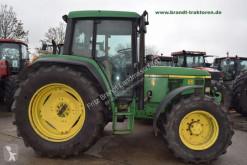 Tracteur agricole John Deere 6310 occasion