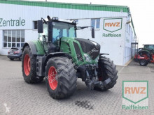 Fendt 828 Vario S4 Profi Plus farm tractor used