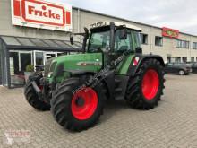 Tractor agrícola Fendt 716 Vario usado