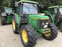Tractor agrícola John Deere 6310 SE usado