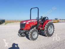 Landbrugstraktor Massey Ferguson MF1747 brugt