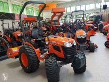 Tracteur agricole Kubota B1181 Allrad neuf