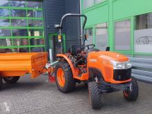 Tracteur agricole Kubota ST401R neuf