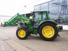John Deere 6330 tracteur agricole occasion