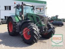 Zemědělský traktor Fendt 824 Vario Profi použitý