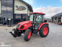 Tractor agricol Zetor Hortus CL 65 second-hand