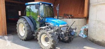 New Holland farm tractor 二手