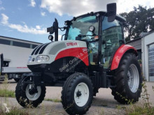 Steyr Kompakt 4055 S tracteur agricole occasion
