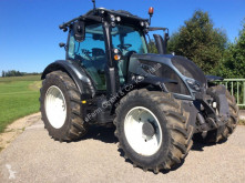 Tracteur agricole Valtra N154e active occasion