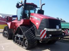 Tractor agrícola Case usado